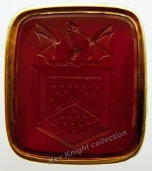 wingerworth hall seal front